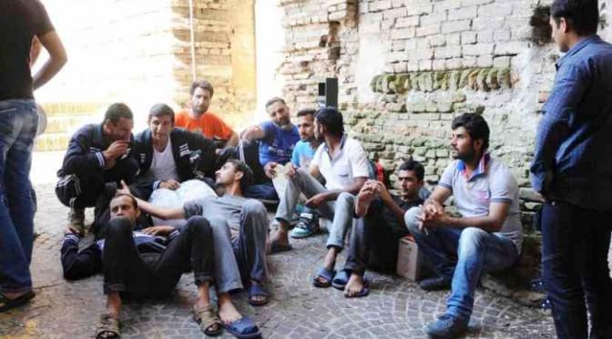 GERMANIA: INIZIANO VOLI DI RIMPATRIO PER AFGHANI