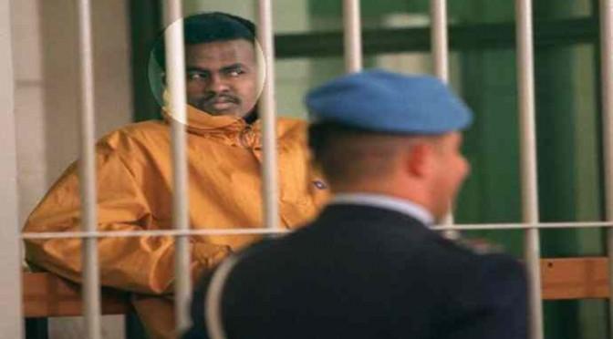 Svuotacarceri: assassino Ilaria Alpi è già libero