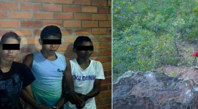 RAGAZZINE STUPRATE E GETTATE IN DIRUPO DA 4 ADOLESCENTI
