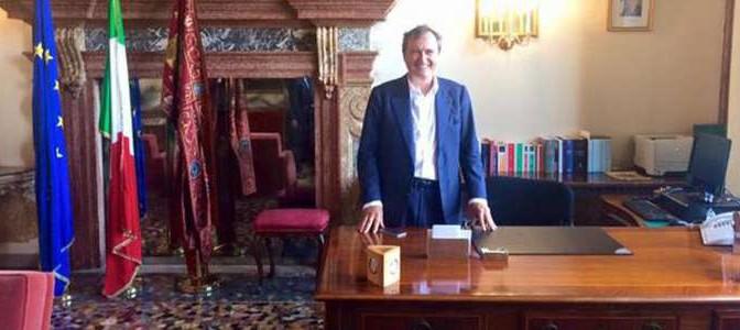 "Venezia ha un sindaco: ""Da oggi stop ai profughi"""