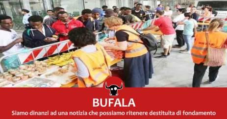 Bufale.net ci ricasca: nuova gaffe sui senzatetto milanesi