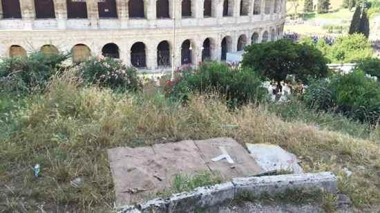 C'è una nuova Pompei sotto il Colosseo: ma non ci sono soldi per scoprirla