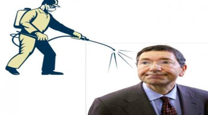 Marinogate: se ne va anche segretario generale
