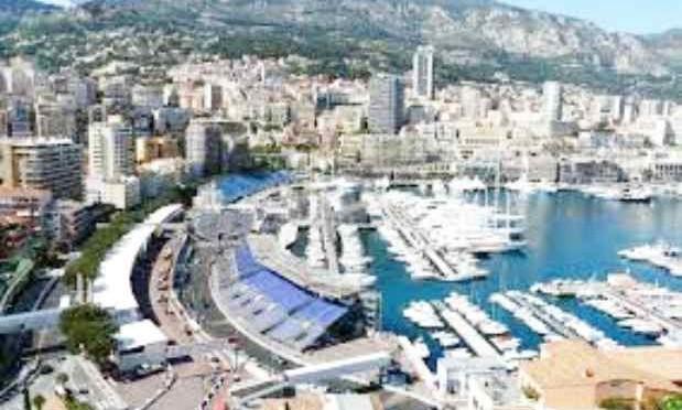 Principi di Monaco aiutano profughi Ventimiglia: a distanza…
