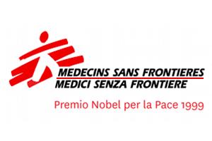 Medici Senza Frontiere scaricano 217 africani infetti a Reggio