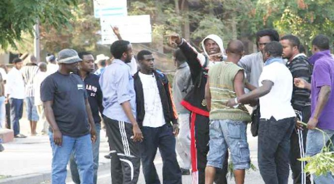 Canavese: in arrivo altri clandestini, affari senza fine per coop e speculatori