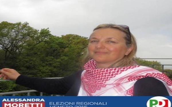 PD: un partito di fanatici filo-palestinesi