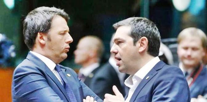 """Effetto Renzi, per FMI: """"Aumenta rischio povertà"""""""