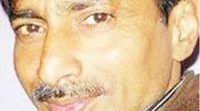 Denuncia politico di stupro e corruzione: bruciato vivo