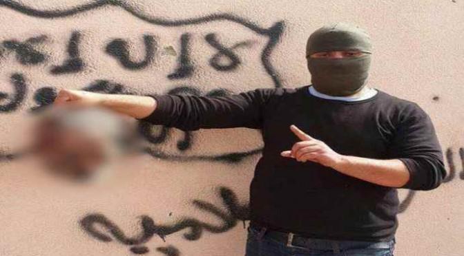 Profugo condannato per decapitazione: ma è già libero