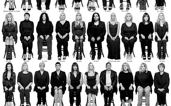 Le 29 donne bianche stuprate da Papà Robinson