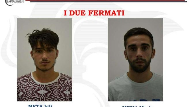 Veleno albanese su Ismaele, complice sgozzatori diventa star mediatica