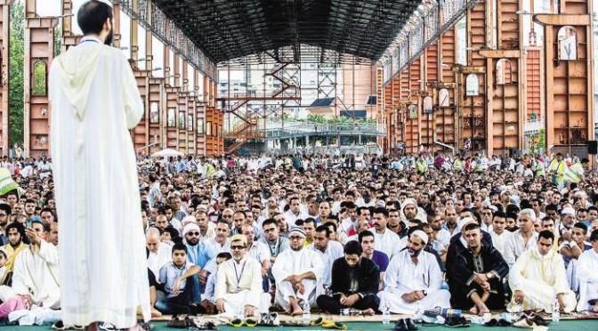 L'ultima del PD: Ora di Islam e Imam nelle scuole