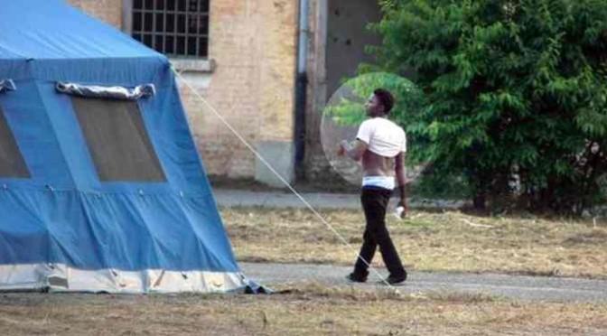 Padova: finti profughi resteranno per sempre