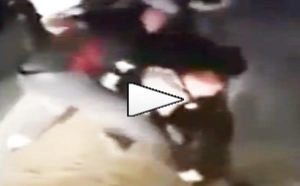 Ragazzino bianco pestato a sangue da neri – VIDEO CHOC