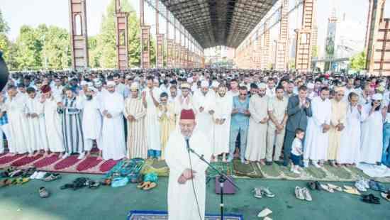"""Appendino festeggia Ramadan: """"Musulmani pagano il prezzo più alto alla paura"""""""