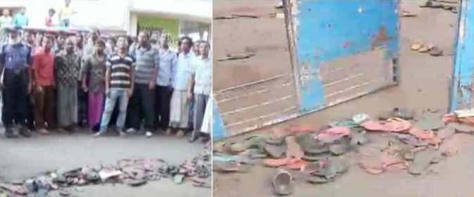 Bangladesi si uccidono per i vestiti nuovi – VIDEO – FOTO