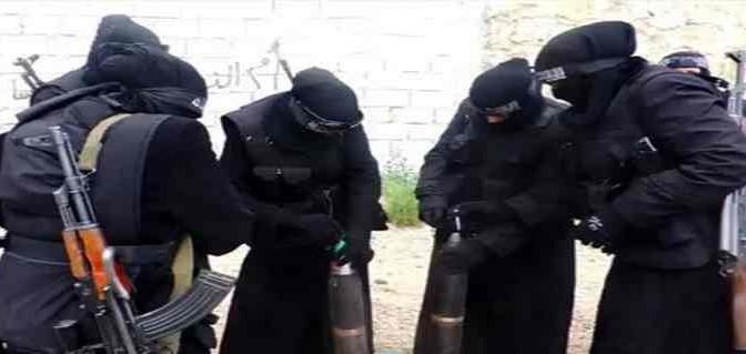 ISIS marcia verso la Turchia
