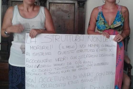 """Livorno: profughi """"minorenni"""" terrorizzano mamme in struttura protetta, coop smentisce"""