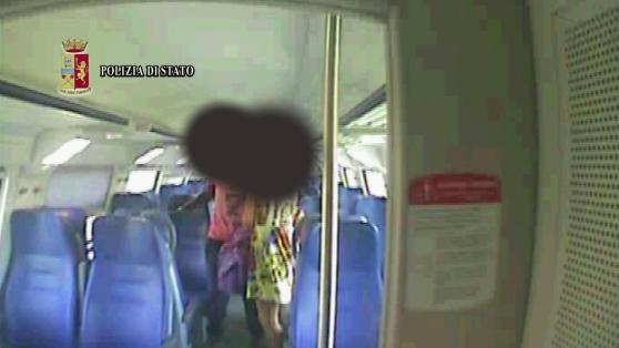 Procura protegge privacy dello stupratore senegalese: niente nome e foto