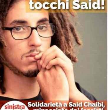 Marocchino di Sel aggredisce membro opposizione