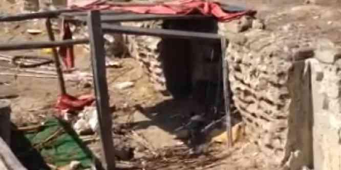 'Tomba Scipione' invasa da vu cumprà – VIDEO