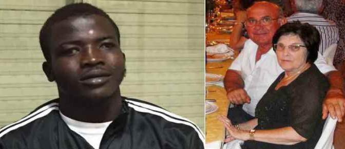 """Governo: """"Fieri di avere salvato 360mila immigrati"""", compreso Mamadou"""