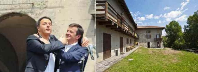 """Il signor Parodi impone i """"profughi"""" in villone"""