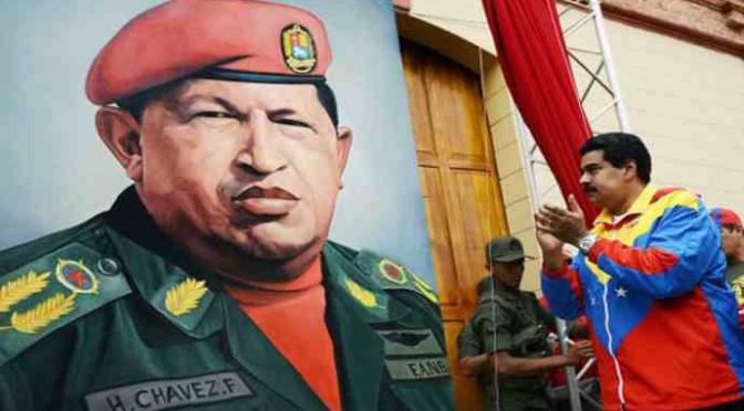 Successore Chavez chiude frontiera ed espelle 1.000 clandestini