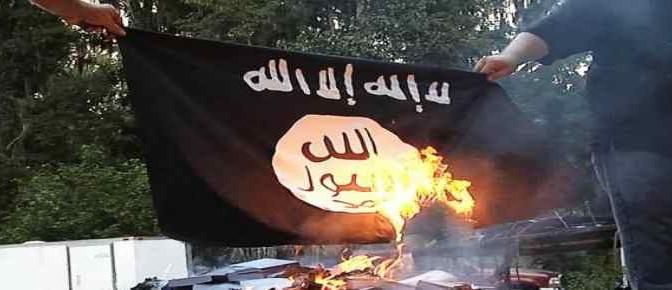 Svezia: ISIS è legale, si può possedere e sventolare bandiera