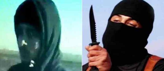 "Jihadi John minaccia GB: ""Torno a decapitarvi"" – VIDEO"