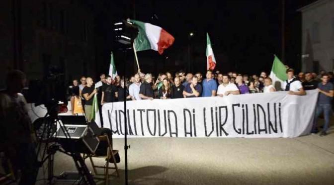 Mantova, Prefetto raddoppia profughi: 13 milioni di euro