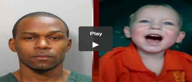 Bimbo ucciso dal nuovo 'fidanzato nero' della madre – VIDEO