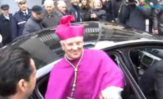 """Strage Berlino, Vaticano: """"Islam non c'entra"""""""