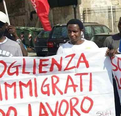 Renzi batte il record: già raccattati 100mila clandestini, solo 5mila i siriani!