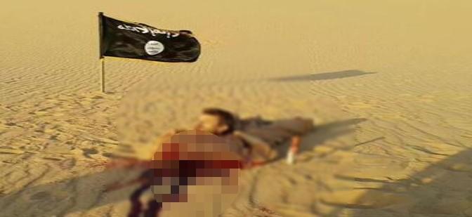 Egitto: ISIS decapita cristiano – VIDEO CHOC