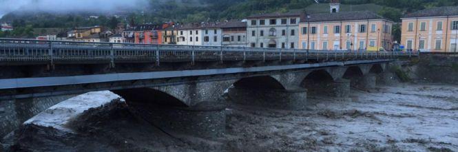 Piacenza devastata dall'acqua: morti e dispersi – VIDEO