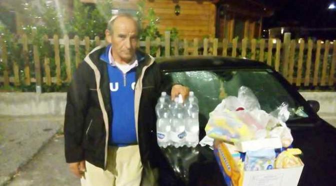 Vescovo rifiuta italiano che dorme in auto da 4 anni: 'Prende solo profughi'