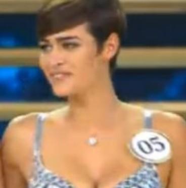 Un'italiana vince Miss Italia