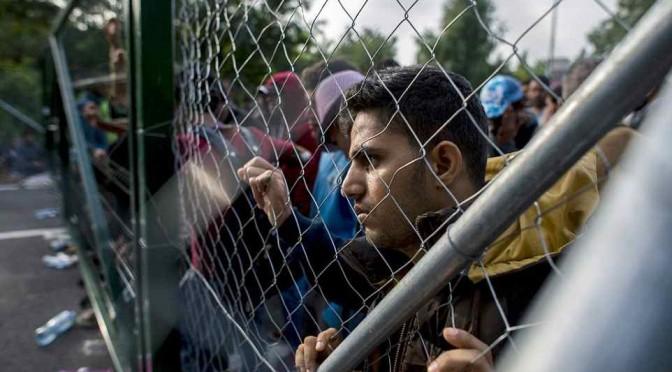 Danimarca blinda confine con Germania dopo stupri di massa