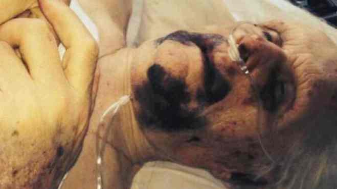 "Anziani sopravvissuti ad Auschwitz massacrati da immigrati islamici: ""Sporchi Ebrei"""
