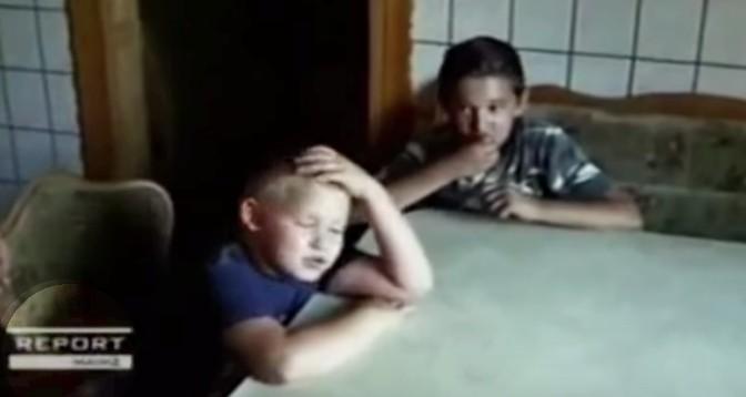 Merkel sfratta bambini poveri tedeschi, per fare posto ai 'profughi' siriani – VIDEO CHOC