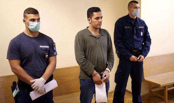 Ungheria: dopo la barriera, le prime espulsioni