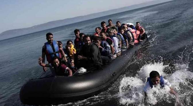 """ONU: """"Perseguire chi non vuole profughi"""""""