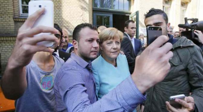 Germania torna in deficit: 'grazie' ai profughi