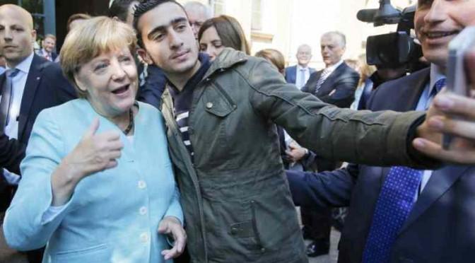 """Germania invasa da profughi islamici: """"Non sappiamo più dove metterli"""""""