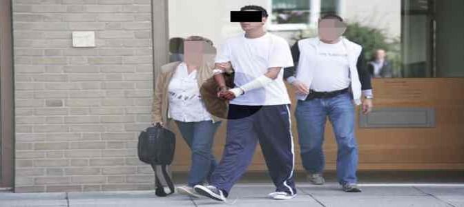 Profugo stupra donna: trascinata nei cespugli mentre passeggia