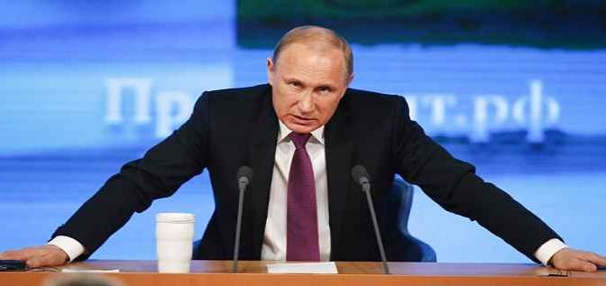 Islamici attaccano base russa, Putin ordina cattura: sterminati – VIDEO