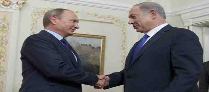 Panico a Washington: esercitazioni comuni Russia-Israele