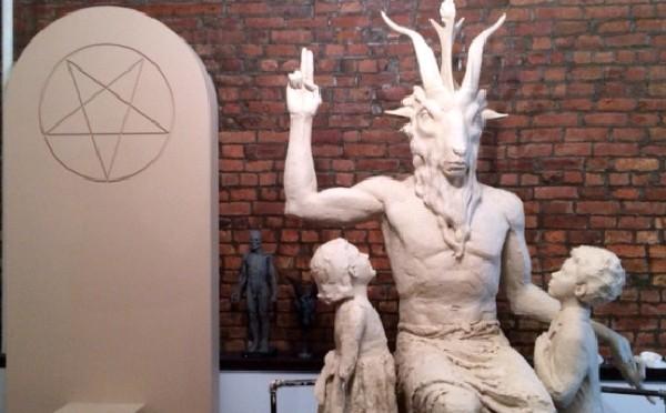 Usa: nasce un nuovo tempio a satana
